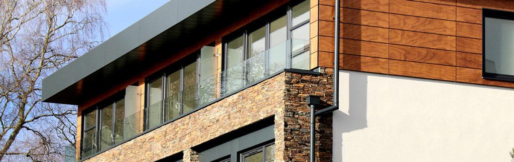 Fenster sind ein Ausdruck von Individualität und Lebensstil