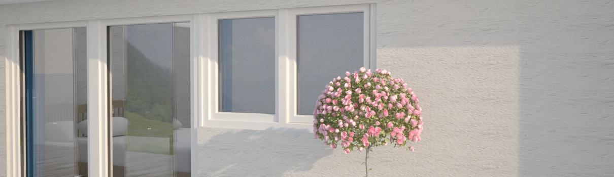neue fenster energieeffizient und modern so sparen sie energie. Black Bedroom Furniture Sets. Home Design Ideas